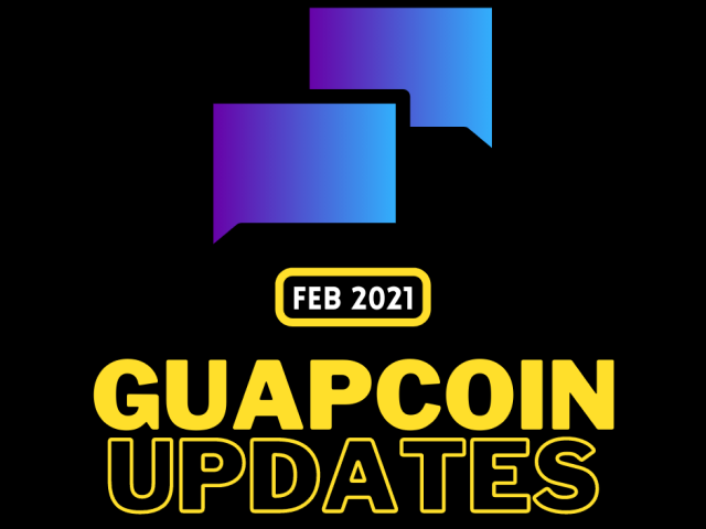 guap-coin-updates-Feb-2021